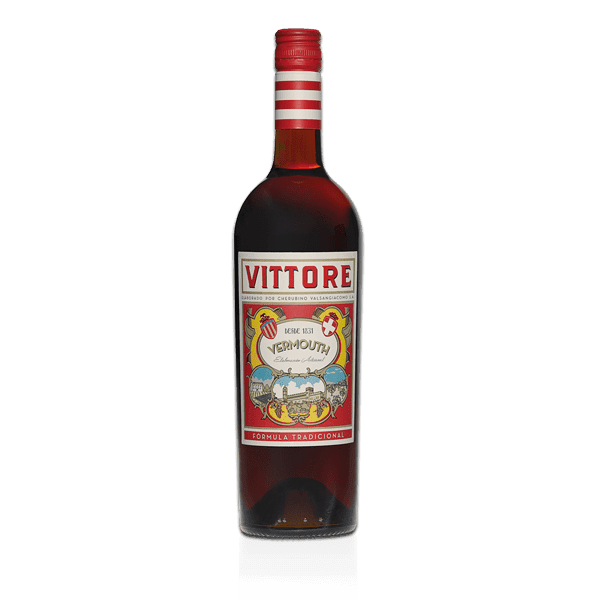 Vittore Vermouth Rojo