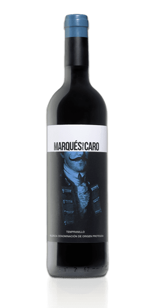 Marqués de Caro Tempranillo